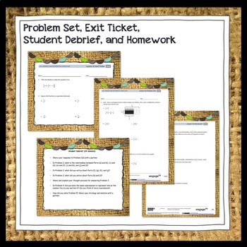 Engage New York (Eureka) Math Grade 5-Module 4 Bundle Part 2 SMART Notebook