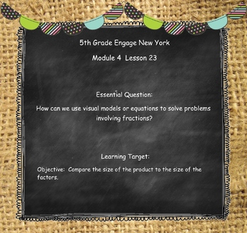 Engage New York (Eureka) Math Grade 5-Module 4 Topic F SMART Notebook