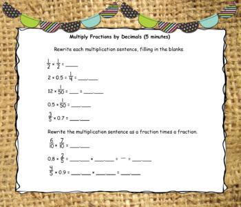 Engage New York (Eureka) Math Grade 5-Module 4 Topic G SMART Notebook