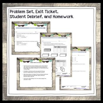 Engage New York (Eureka) Math Grade 5-Module 5 Part 1 SMART Notebook