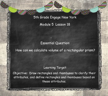 Engage New York (Eureka) Math Grade 5-Module 5 Topic D SMART Notebook