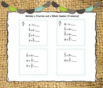 Engage New York (Eureka) Math Grade 5-Module 4 Topic E SMART Notebook