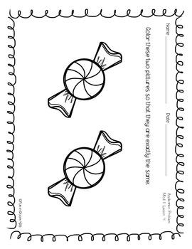 Engage New York / Eureka Math Mod 1 Teacher and Student Materials {Kindergarten}