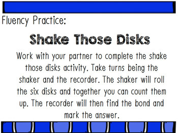 Engage New York (Eureka) Math Module 1 Lessons 1-10 Power Points, First Grade
