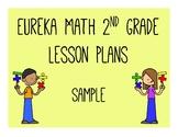 Engage New York / Eureka Math Sample 2nd Grade Lesson Plans