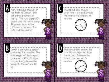 Eureka Math Test Prep (3rd Grade)