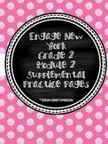Eureka Math Engage NY Grade 2 Module 2 Supplemental Practi