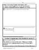 Engage New York Grade 2 Module 6 Application Problems-RDW