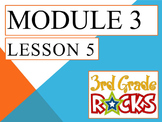 Engage New York Grade 3 Math Module 3 All 21 Lessons ENY 3rd