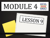 Engage New York Grade 3 Math Module 4 All 16 Lessons ENY 3rd