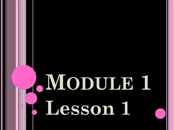 Engage New York Grade 4 Math Module 1 Full Complete All 19 Lessons
