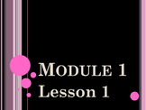 Engage New York Grade 4 Math Module 1 Full Complete All 19