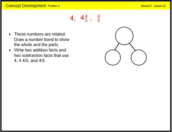 Engage New York Math Grade 4 Module 5 Lesson 22 Smart Notebook File