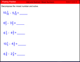 Engage New York Math Grade 4 Module 5 Lesson 35 Smart Note