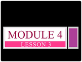 Engage New York Grade 4 Module 4 All 16 Lessons