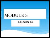 Engage New York Grade 4 Module 5 Lesson 14