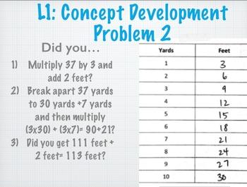 Engage New York Grade 4 Module 7 Lesson 1