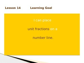 Engage New York Math 3rd Grade Module 5 PowerPoint