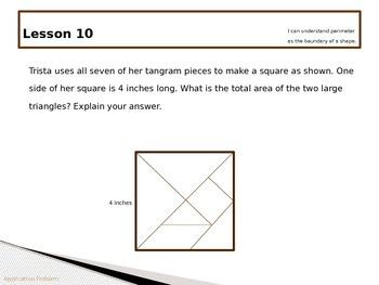 Engage New York Math 3rd Grade Module 7