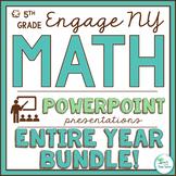 Engage New York Math/Eureka Math PowerPoint Presentations