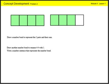 Engage New York Math Grade 4 Module 5 Lesson 1 Smart Notebook File