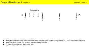 Engage New York Math Grade 4 Module 5 Lesson 11 Smart Notebook File