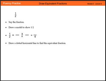 Engage New York Math Grade 4 Module 5 Lesson 8 Smart Noteb