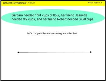 Engage New York Math Grade 4 Module 5 Lessons 22-41 Smart