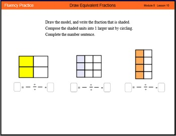 Engage New York Math Grade 4 Module 5 - Full Module (1-41)