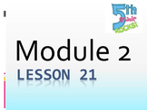Engage New York Math Grade 5 All 29 Modules for Module 2