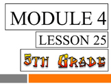 Engage New York Math Grade 5 All 33 Lessons Module 4