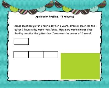 Engage New York (Eureka) Math Grade 5-Module 2 Topic A SMART Notebook