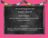 Engage New York (Eureka) Math Grade 5-Module 2 Topic H SMART Notebook