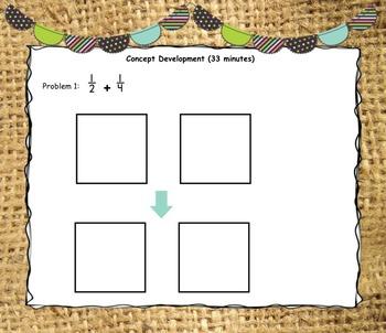 Engage New York (Eureka) Math Grade 5-Module 3 Topic B SMART Notebook