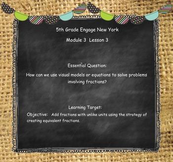 Engage New York (Eureka) Math Grade 5-Module 3 Topic B SMA
