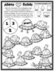 Engage New York Math Letters and Games: Kindergarten, Module 2