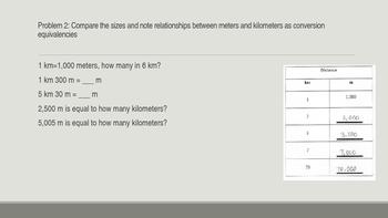 Engage New York Math: Module 2 Lesson 1