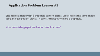 Engage New York Math Module 4 - Area and Multiplication