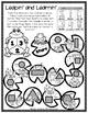 Engage New York Math SAMPLE PACK: Kindergarten, Module 2 {Free!}