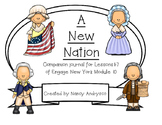 Engage New York Module 10- A New Nation (lessons 1-7) Stud