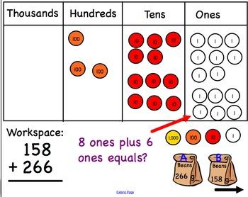 Engage New York Module 2 Lesson 16 Grade 3 Math