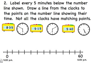 Engage New York Module 2 Lesson 2 Grade 3 Math