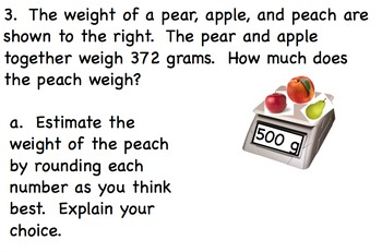 Engage New York Module 2 Lesson 20 Grade 3 Math