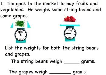 Engage New York Module 2 Lesson 8 Grade 3 Math