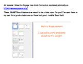 Engage New York- Module 2 (Third Grade)
