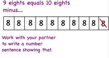 Engage New York Module 3 Lesson 12 Grade 3 Math