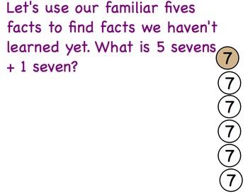 Engage New York Module 3 Lesson 2 Grade 3 Math