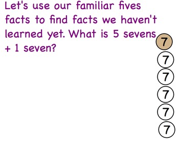 Engage New York Module 3 Lesson 2 Grade 3 Math