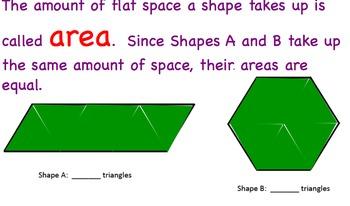Engage New York Module 4 Lesson 1 Grade 3 Math