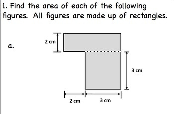 Engage New York Module 4 Lesson 14 Grade 3 Math